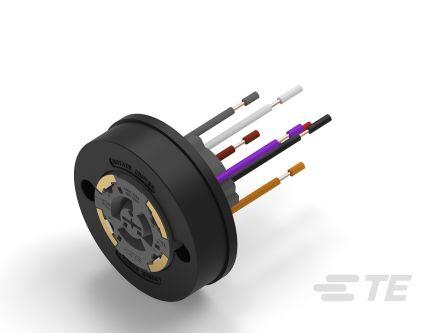 Lighting Socket, 30 (Dimming) V ac/dc, 480 (Power) V ac/dc