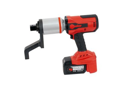 EBT-72-2700 Cordless Torque Wrench 400Nm- 2700Nm 1 in Drive 1 Type G - British 3-pin