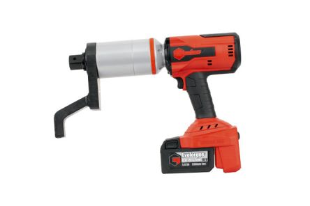 EBT-72-2700 Auto 2 Speed Cordless Torque Wrench 400Nm- 2700Nm 1 in Drive 2 Type G - British 3-pin