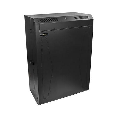 8U Vertical Server Cabinet - 30 in  dept