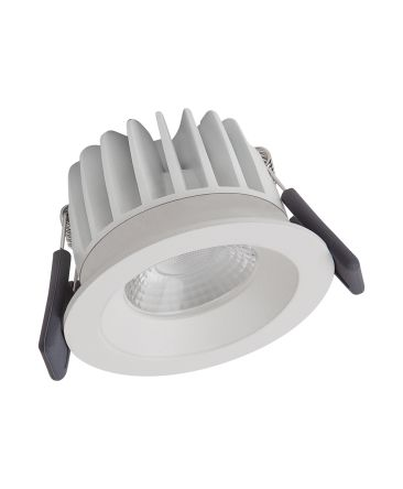 LEDVANCE SPOT DIM 8 W 3000 K IP44 WT