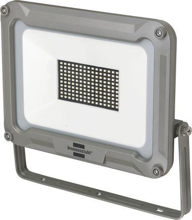 brennenstuhl JARO LED Floodlight, 150 LED, 100 W, 8850 lm, IP65 240 V