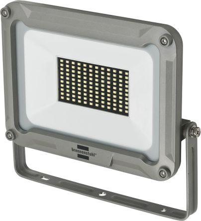 brennenstuhl JARO LED Floodlight, 120 LED, 80 W, 7200 lm, IP65 240 V