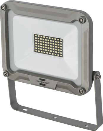 brennenstuhl JARO LED Floodlight, 75 LED, 50 W, 4770 lm, IP65 240 V