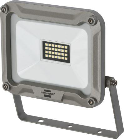 brennenstuhl JARO LED Floodlight, 28 LED, 20 W, 1870 lm, IP65 240 V