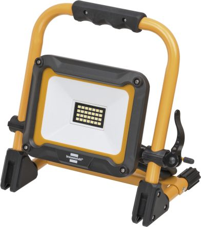 brennenstuhl 1171250233 LED Work Light, 20 W, 240 V, IP65