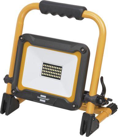 brennenstuhl 1171250333 LED Work Light, 30 W, IP65