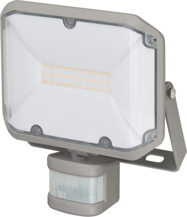 brennenstuhl ALCINDA LED Floodlight, 20 W, 2080 lm, IP44 240 V