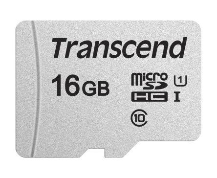 Transcend  microSD 16GB Class10