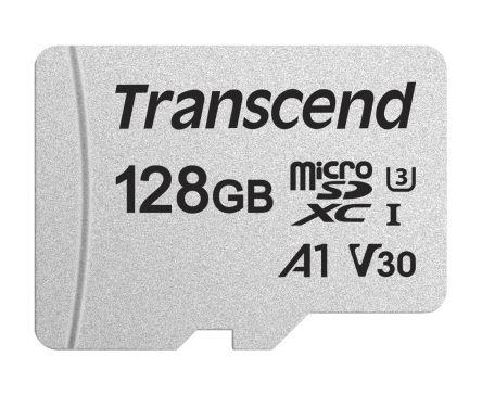 Transcend  microSD 128GB Class10