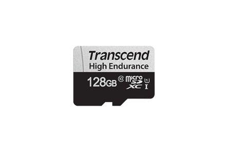Transcend USD350V microSD 128GB inc. ada