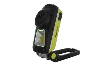 Unilite SP-750 LED Worklight with Speake