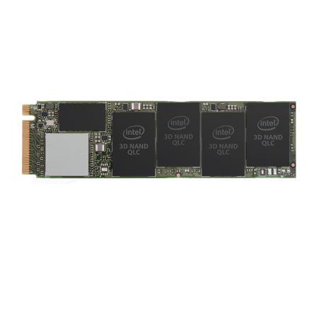 Intel 660p 512GB PCIe NVMe M.2 SSD