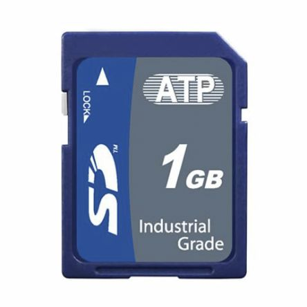 ATP 1 GB Industrial SD SD Card