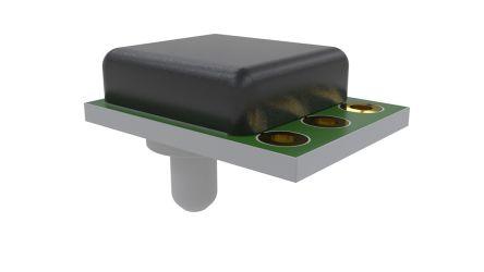 BPS140-HG100P-1SG Bourns, Gauge Pressure Sensor 100psi 3-Pin