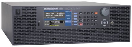 BK Precision Digital Bench Power Supply 2000VA, 1 Output 300V ac 20A