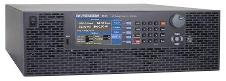 BK Precision Digital Bench Power Supply 3kVA, 1 Output 300V 30A