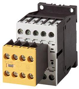 DILAS Safety Relay, 110 V ac @ 50 Hz, 120 V ac @ 60 Hz, 4 A, 415 V