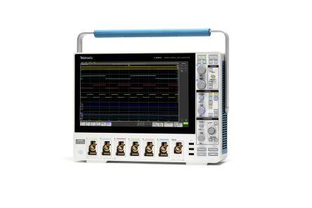 Tektronix MSO44, MSO44 4-BW-1500 Mixed Signal Oscilloscope, 1.5GHz, 4 Analogue. Ch.