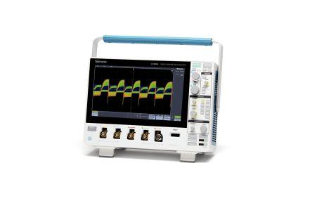 Tektronix MDO34, MDO34 3-BW-200 Mixed Domain Oscilloscope, 200MHz, 4 Analogue. Ch.