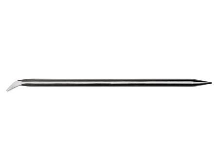 SS CROW BAR 23X500
