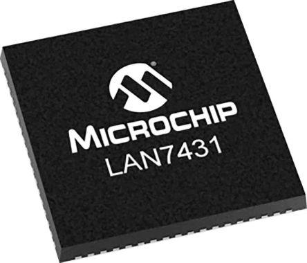 Microchip Technology, LAN7431-I/YXX