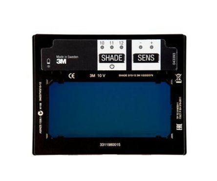 3M Speedglas™ 10 QR Welding Filter, 93 x 44mm Lens