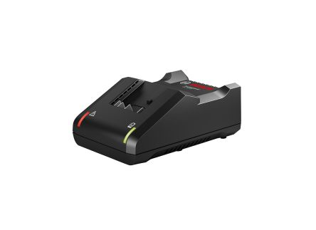 Bosch Battery Charger 1600A019RK 18V Li-ion, UK Plug