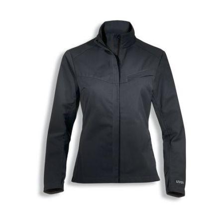 Uvex 7453 Graphite Jacket, Women's, L