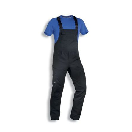mens dungarees 7452/ graphit  G042