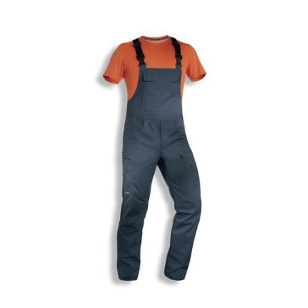 mens dungarees 7452/ night-bue  G046