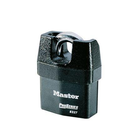 Master Lock 6327EURD All Weather Stainless Steel Padlock 67mm