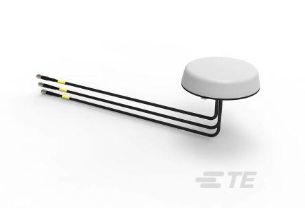2344721-2 TE Connectivity -  Antenna, (2.4 → 2.5 GHz, 4.9 → 6 GHz)