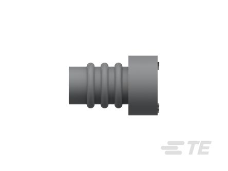TE Connectivity 4 Way Wire Seal for MATE-N-LOK Connectors