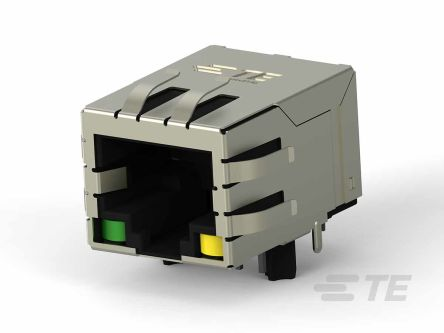 6GK1901-1BB11-2AA0 | Siemens, Male Cat6 RJ45 Connector | RS Components