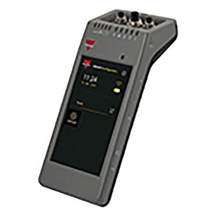 Carlo Gavazzi Software Smart Configurator for use with IO-Link Sensor
