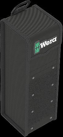 Wera Plastic Tool Box 100mm x 100mm x 295mm