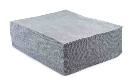 RS PRO Maintenance Spill Absorbent Pad 30 L Capacity, 50 Per Package