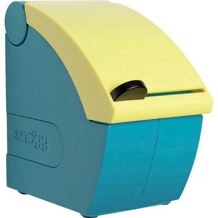 snogg, Plaster Dispenser & Plasters