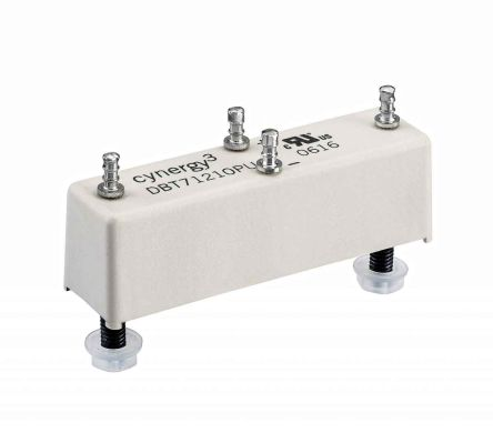 RR HV n/c 5kV 24V coil panel mount UL