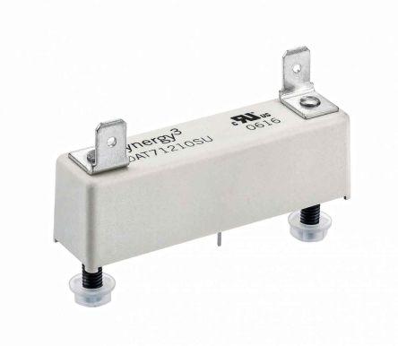 RR HV n/c 5kV 24V coil spade UL