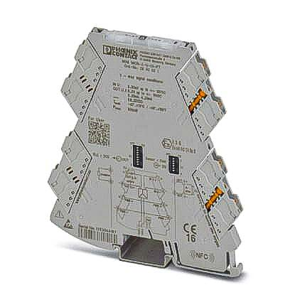 Phoenix Contact ATEX, Current Output, Signal Conditioner