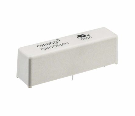 RR HV n/c 5kV 24V coil standard UL