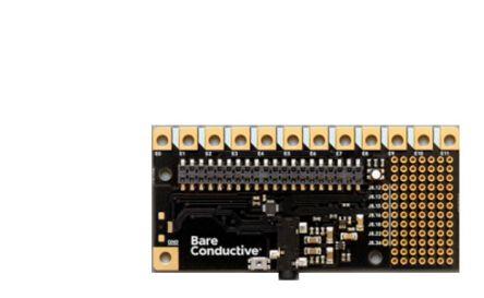 Bare Conductive Pi Cap