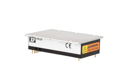 XP Power HRL3024S1K0P DC-High Voltage DC Non-Isolated Converters 1 30mA 0  1000V dc 30W