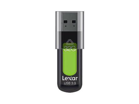32GB  Lexar JumpDrive S57 USB 3.0 flash