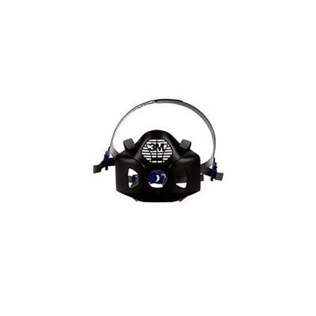 3M HF-800-04 Harness Assembly for use with 3M 800 Series Respirator