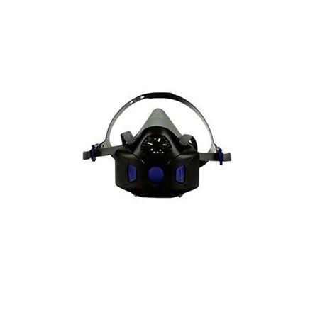 3M Secure Click Half Mask Reusable Respi