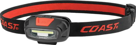 Coast LED Head Torch - Rechargeable 270 lm