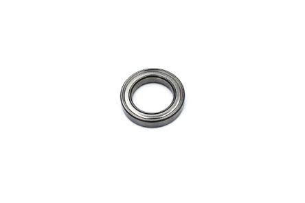 Thin section deep groove ball bearing 10